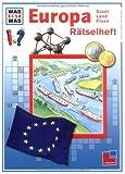 Europa: Stadt, Land, Fluss (Rätselheft) title=