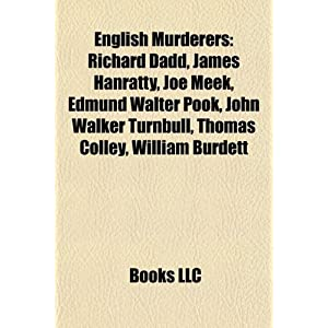 English Murderers | RM.