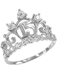 Amazon.com: Quinceanera Jewelry - Rings / Jewelry