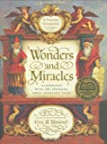 Wonders and Miracles: A Passover Companion (0439071755) by Kimmel, Eric A.