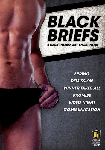Black Briefs