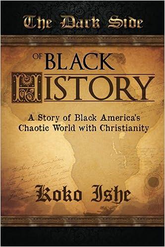 The Dark Side of Black History