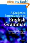 A Student's Introduction to English G...
