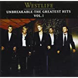 Unbreakable: The Greatest Hitsby Westlife