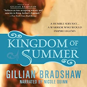 Kingdom of Summer Audiobook