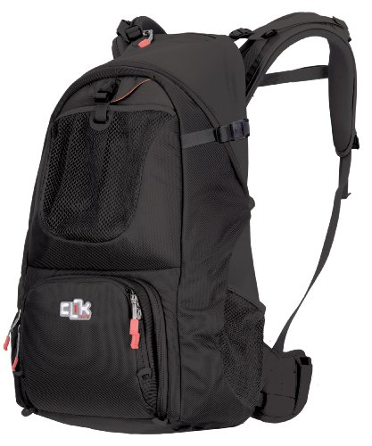 clik-elite-ce401bk-medium-nature-pack-black