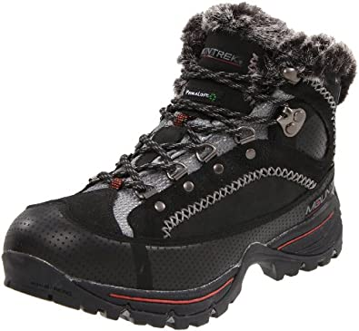 Mountrek Women's Brook Path Mid Boot