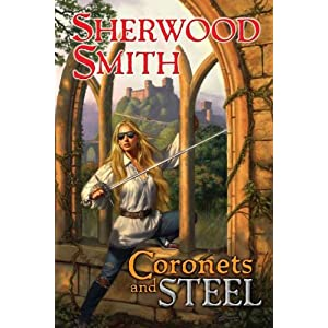 Coronets and Steel [Hardcover]
