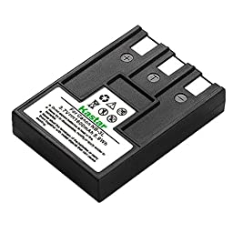 Kastar Battery (1-Pack) for Canon NB-3L and PowerShot SD10, SD100, SD110, SD20, SD500, SD550, Digital IXUS 700, 750, i5, Digital 30, 30a, 600, 700, D30, D30a, D53Z, IXY Digital L, IXY Digital L2