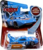 Disney Pixar Cars - Lenticular Series 2 - The King with Changing Eyes