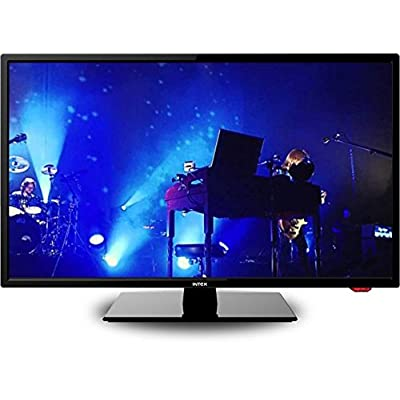 Intex LED-2205 55.88 cm (22 inches) Full HD LED TV (Black)