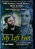 echange, troc My Left Foot [Import USA Zone 1]