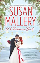 A Christmas Bride: Only Us: A Fool's Gold HolidayThe Sheik and the Christmas Bride (Hqn)