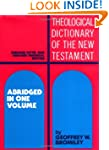 Theological Dictionary of the New Tes...