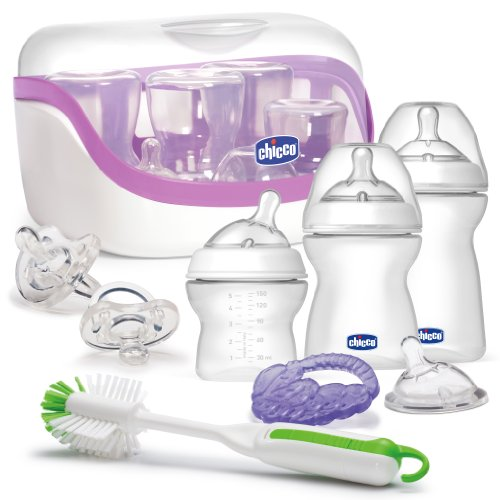 Chicco NaturalFit All You Need Gift Set - 1