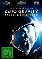 Zero Gravity - Antrieb �berleben
