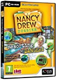 Nancy Drew Dossier: Resorting to DANGER!  (PC)