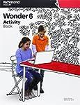 WONDER 6 ACTIVITY + AB CD