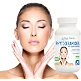 Phytoceramides from Sublime Beauty. 30 V-Cap Anti Aging Supplement. Guide Sent After Purchase