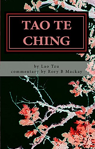 Lao Tzu - Tao Te Ching (with commentary) (English Edition)