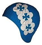 3 Fleur bleu pour