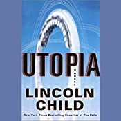Utopia | [Lincoln Child]