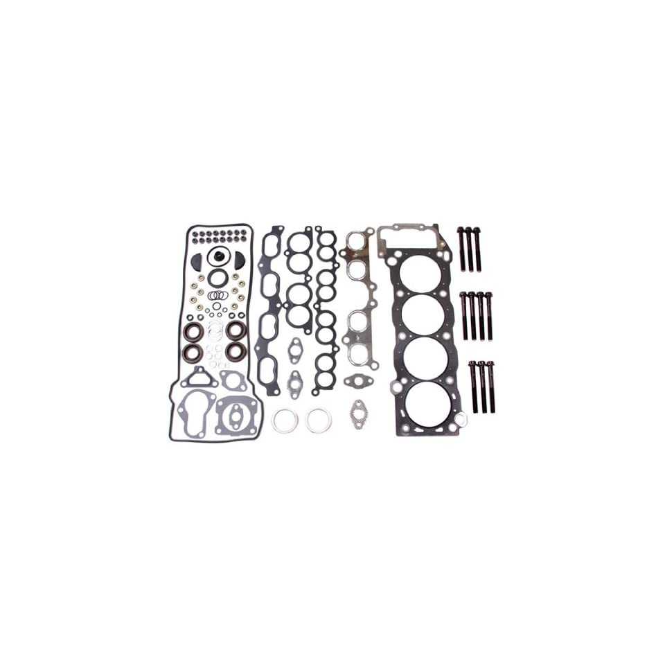 Evergreen HSHB2032 Cylinder Head Gasket Set Head Bolt