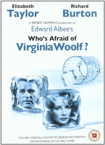 an analysis of the characters in the play whos afraid of virginia woolf by albee Edward albee's play who's afraid of virginia woolf in edward albee's play who's afraid of virginia woolf the major thematic concerns are those involving perception versus reality in the beginning of the play, both couples seem to be average, loving couples of the nineteen-fifties even.