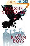 The Raven Boys (The Raven Cycle Book 1)