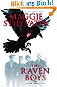 The Raven Boys (The Raven Cycle Book 1) (English Edition)