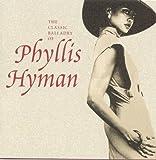 Classic Balladry of Phyllis Hyman