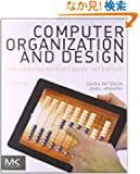 Computer Organization and Design, Fifth Edition: The Hardware/Software Interface (The Morgan Kaufmann Series in Computer A...