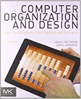 Computer Organization and Design, 5th Edition Front Cover