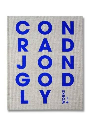 Conrad Jon Godly Works + -