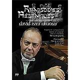 Rhapsodies Hebraiques (DVD-NTSC)