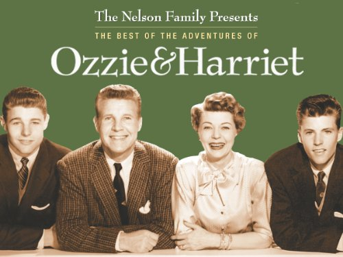 Amazon Com The Best Of The Adventures Of Ozzie And