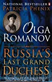 img - for Olga Romanov by Patricia Phenix (2001-01-25) book / textbook / text book