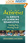 Activities for Adults with Learning D...