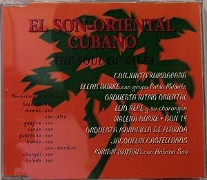 El Son-Oriental Cubano