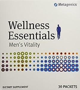 Wellness Essentials Men's Vitality 30 Packets