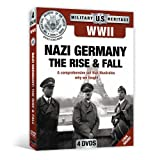 Wwii: Nazi Germany the Rise & Fall [DVD] [Region 1] [US Import] [NTSC]