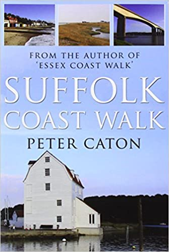 Suffolk Walking Guidebook