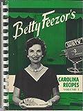 img - for Carolina Recipes Volume 1 (volume 1) book / textbook / text book
