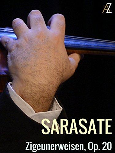 Sarasate: Zigeunerweisen Op.20