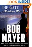 The Gate (Shadow Warriors Book 1)
