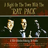 A Night On The Town With The Rat Pack Frank Sinatra
