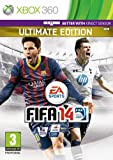 FIFA 14 Ultimate Edition - Kinect kompatibilno (XBOX 360)