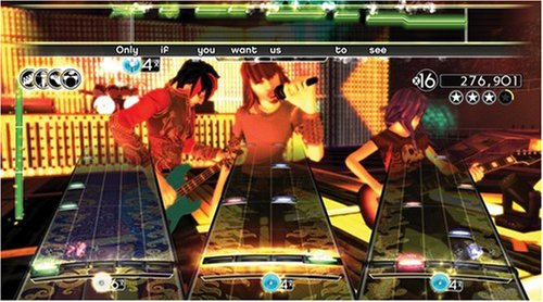 Rock Band Special Edition Playstation 2