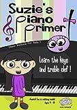 Suzie's Piano Primer - Piano Lessons for Kids!