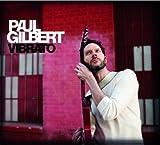Paul Gilbert Vibrato